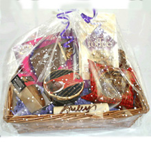 Chocolate Gift basket A