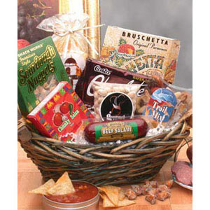 China flower send flowers to china anywhere anytime china flowers snack gift basket negle Images