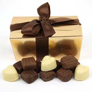Assorted Milk Chocolate