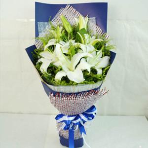 ID:5084 - Lilies