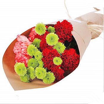 China flower send flowers to china anywhere anytime china flowers christmas flowers gift negle Image collections