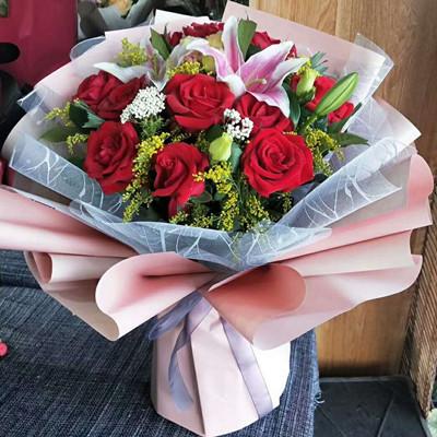China Flower Send Flowers To China Anywhere Anytime China